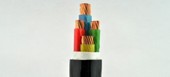 组成广西电线电缆的结构有哪些