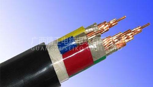 耐火电缆3