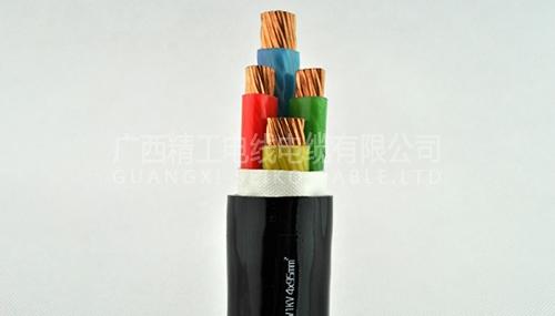 低烟无卤电缆1