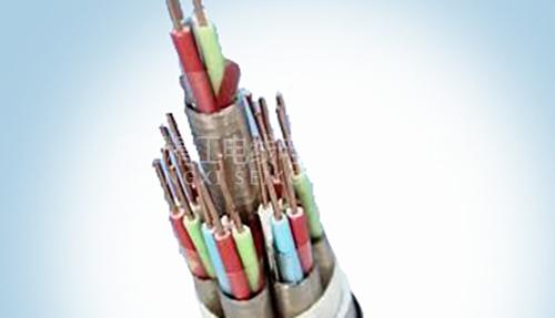 铠装电缆1
