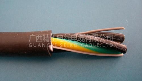 阻燃电缆3