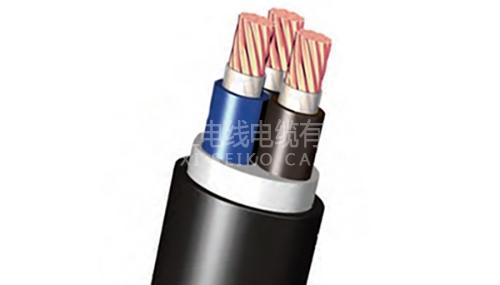 通用橡套电缆3