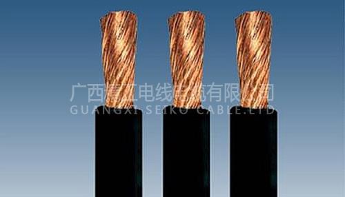 通用橡套电缆2