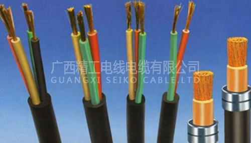 通用橡套电缆1