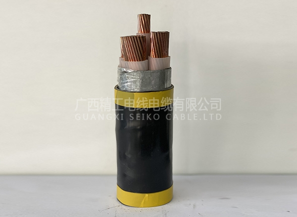 ZR-YJV22交联聚乙烯-0.61/kv
